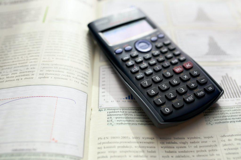 scientific calculator ii